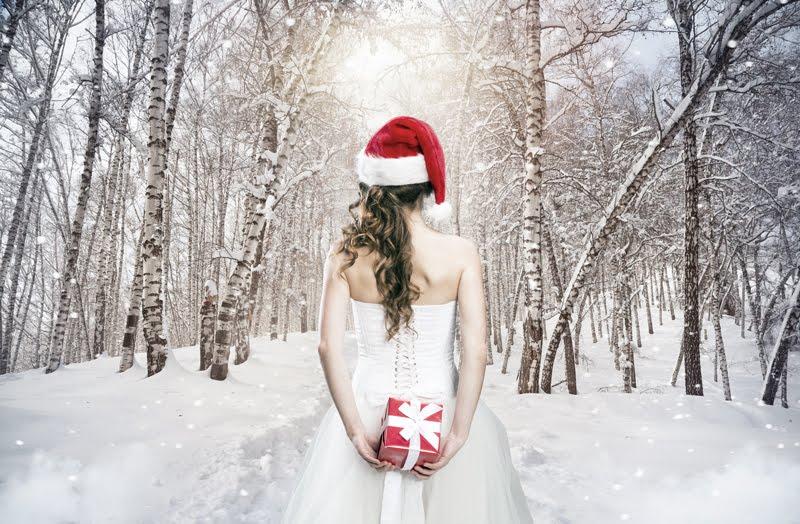 Matrimonio Invernale: atmosfera e suggestione