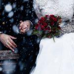 Matrimonio invernale: tendenze 2020