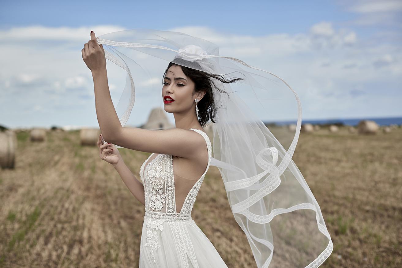 Il velo da sposa: storie e nuove tendenze