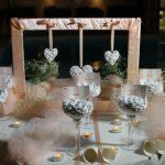 Confettata matrimoniale: idee interessanti da realizzare