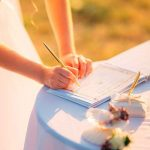 Il matrimonio civile: ecco come funziona