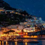 Costiera Amalfitana, matrimonio da sogno