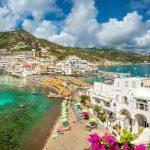 Matrimonio sulle isole partenopee: come organizzarlo