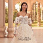 Le Spose di Ersilia Principe: sartorialità raffinata, personalizzazione e attenzione ai dettagli!