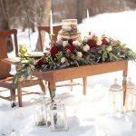 Matrimonio invernale 2021: tendenze e particolarità