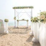Matrimonio estate 2021: colori e abiti di tendenza